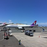 ハワイより帰国しました!