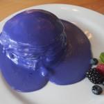 紫のパンケーキで話題のYogurStory『ヨーグルストーリー』