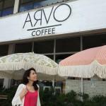 ARVO CAFE(アルボ カフェ)
