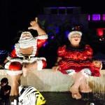 特別企画「ハワイアン・クリスマスパーティ」