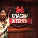 Crackin Kitchen クラッキン・キッチン