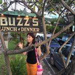 『Buzz's Original Steak House(バズズ・オリジナル・ステーキハウス)』